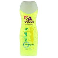 Adidas Vitality Hydrating Shower Gel for Women 250ml