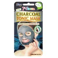 Montagne Jeunesse 7th Heaven Charcoal Tonic Sheet Face Mask