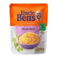Uncle Ben's Classic Pilau Rice 250g