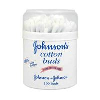 Johnson's Cotton Buds X100