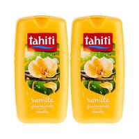 Tahiti Shower Gel Vanilla 250ML X2 -30% Off