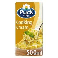 Puck Cooking Cream 500ml