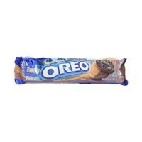 اوريو بسكويت بالشوكولاتة و الفول السوداني 137غ