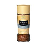 Davidoff Caffe Fine Aroma 100GR