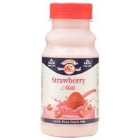 Safa Strawberry Milk 200ml