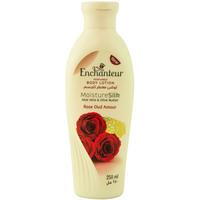 Enchanteur Perfumed Moisture Silk Rose Oud Amour Body Lotion 250ml