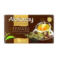 Alokozay Fennel Herbal Tea 25 Tea Bags