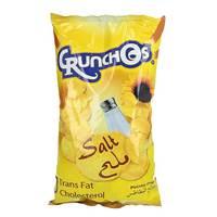 Crunchos Salted Potato Chips 150g