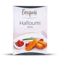 L'Exquis Halloumi Sticks 300GR
