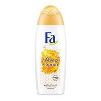 Fa shower cream honey & iris 500 ml