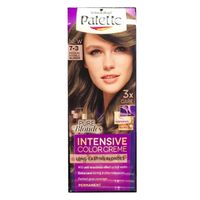 Palette Intensive Permanent Hair Color Kit 50ml 7 3 Medium Marble Blonde