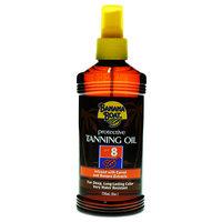 Banana Boat Spf8 Protective Tanning Oil 236ml