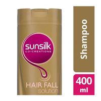 Sunsilk shampoo hair fall solution 400 ml