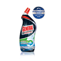 Der General Toilet Cleaner Liquid Anti-Limescate 750ML