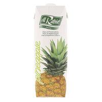 Al Rabie Pineapple Juice 1L
