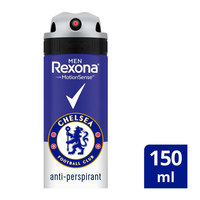 Rexona deodorant chelsea 150 ml