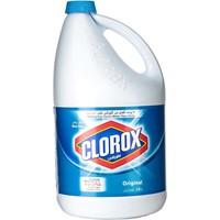Clorox Original Bleach 3.78L