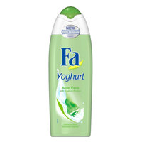 Fa Yoghurt Aloe Vera Shower Cream 500ml