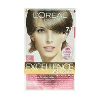 L'Oreal Paris Excellence 7.1 Ash Blonde