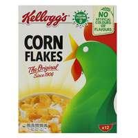 Kellogg's Original Corn Flakes Cereal 375g