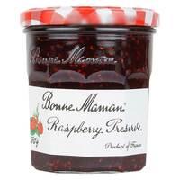 Bonne Maman Raspberry Jam 370g
