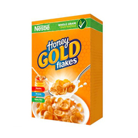 Nestle Gold Flakes Cereal 200GR