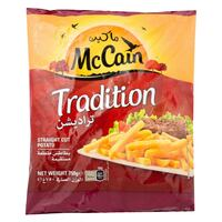 McCain Frozen Fries Tradition 750g