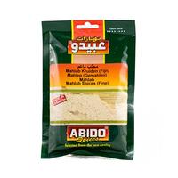 Abido Mahlab Grinded 50GR