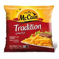 McCain Tradition Classic Cut French Fries 1.5kg