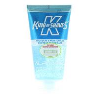 King of Shaves Alphagel Sensitive Shave Gel 150ml
