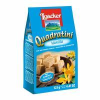 Buy Loacker Quadratini Bite Size Wafer Cookies 250 G Online Shop Food Cupboard On Carrefour Saudi Arabia