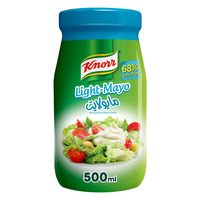 Knorr Mayonnaise Light 500ml