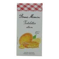 Bonne Maman Citron Tartelettes 125g
