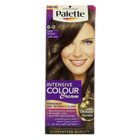 Schwarzkopf Palette Intensive Hair Color Cream 6-0 Dark Blonde