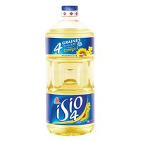 Lesieur Isio4 Sunflower Oil 2l