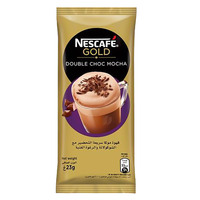 Nescafe Double Choca Mocha Coffee 23g
