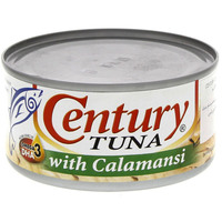 Century Tuna Calamansi Tuna Flakes 180g
