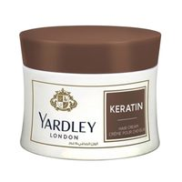 Yardley London Keratin Hair Cream 150g