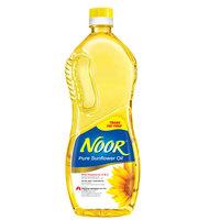 Noor Pure Sunflower Oil 750ml
