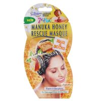 Montagne Jeunesse 7th Heaven Manuka Honey Rescue Hair Mask 25ml