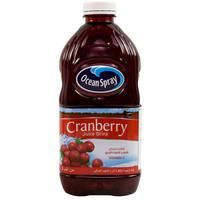 Ocean Spray Classic Cranberry Juice 1.89L