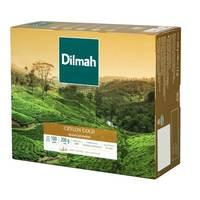 Dilmah Ceylon Gold Black Tea Bags 200g