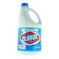 Clorox Original Bleach 1.89L