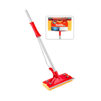 Tonkita Window Cleaning System With Handle