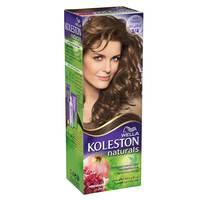Wella Koleston Naturals Hair Color Semi-Kit Dark Chestnut  3/4
