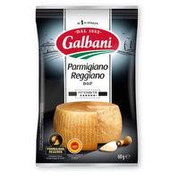 Galbani Parmigiano Reggiano Dop Cheese 60g
