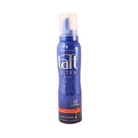 Taft Mousse Ultra Strong Blue 150ML