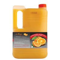 Al Rawabi Orange Juice 3L