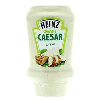 Heinz Creamy Caesar Salad Dressing 400ml