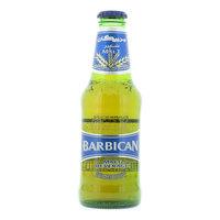 Barbican Malt Non Alcoholic Malt Beverage 330ml